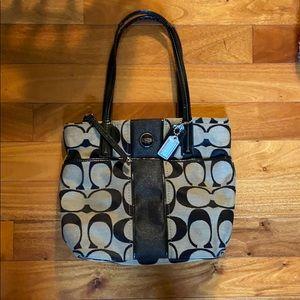 Coach Shoulder/Handbag